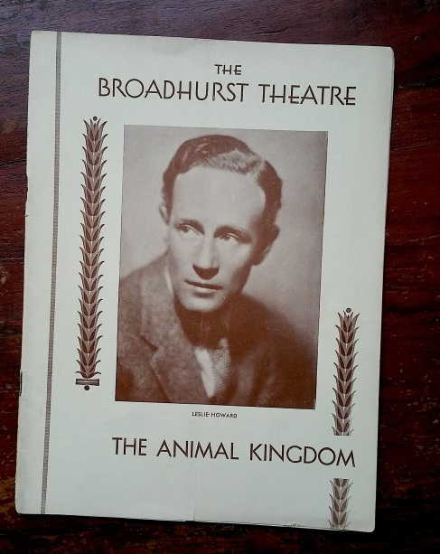 003-leslie-howard-%22animal-kingdom%22-philip-barry-ilka-chase-1932-broadway-playbill-1