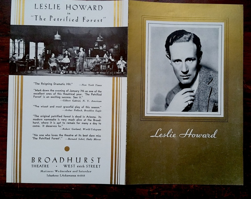 013-leslie-howard-%22the-petrified-forest%22-humphrey-bogart-1935-broadway-flyer-2